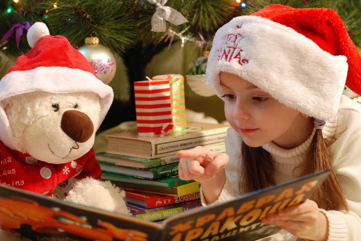 Seasonal Assistance is Available! GIFTS & TOYS | United Way of ...